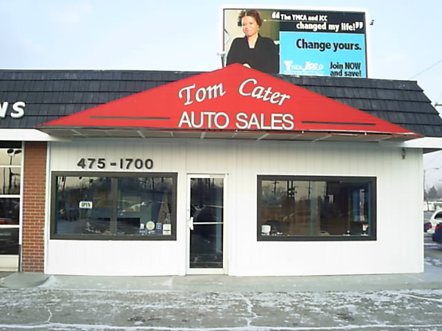 tom cater auto sales toledo oh read consumer reviews browse used and new cars for sale. Black Bedroom Furniture Sets. Home Design Ideas