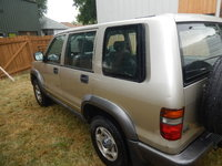 Picture of 1996 Isuzu Trooper 4 Dr S 4WD SUV, exterior