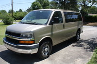 Picture of 2009 Chevrolet Express LS 2500, exterior