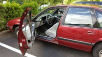 Picture of 1990 Pontiac Grand Prix 4 Dr LE Sedan, exterior, gallery_worthy