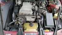 Picture of 1990 Pontiac Grand Prix 4 Dr LE Sedan, engine, gallery_worthy