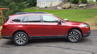 Picture of 2016 Subaru Outback 2.5i Limited