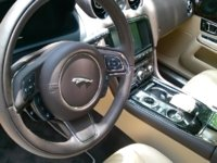 Picture of 2016 Jaguar XJ-Series L Supercharged, interior
