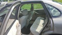 Picture of 1998 Toyota Avalon 4 Dr XL Sedan, exterior, interior