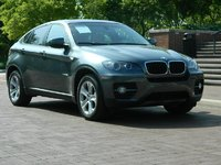 Picture of 2008 BMW X6 xDrive35i, exterior