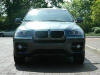 2008 BMW X6 Picture Gallery