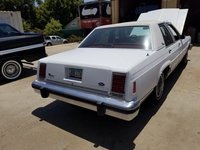 1986 Ford Crown Victoria Picture Gallery