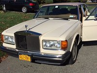 1988 Rolls-Royce Silver Spur Overview