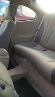 Picture of 2004 Pontiac Sunfire Base, interior