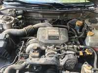 Picture of 1991 Subaru Legacy 4 Dr L AWD Sedan, engine