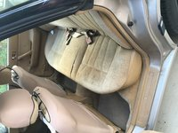 Picture of 1991 Subaru Legacy 4 Dr L AWD Sedan, interior
