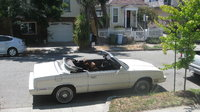 Picture of 1982 Chrysler Le Baron Medallion Convertible, gallery_worthy