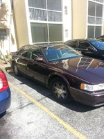 Cadillac Seville Sts Pic X