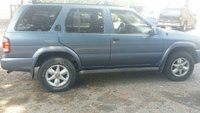 Picture of 2001 Nissan Pathfinder LE 4WD