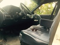 Picture of 1991 Oldsmobile Cutlass Ciera 4 Dr SL Sedan, interior