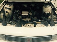 Picture of 1991 Oldsmobile Cutlass Ciera 4 Dr SL Sedan, engine