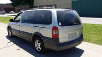 Picture of 2005 Pontiac Montana Base Extended, exterior