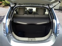 Picture of 2012 Nissan Leaf SV, exterior, interior, gallery_worthy
