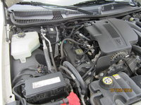 Picture of 2005 Lincoln Town Car Signature Limited, engine