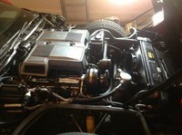 Picture of 1984 Chevrolet Corvette Coupe RWD, engine, gallery_worthy