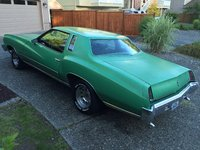 Picture of 1973 Chevrolet Monte Carlo Base, exterior, gallery_worthy
