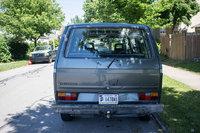 Picture of 1986 Volkswagen Vanagon GL Passenger Van, exterior