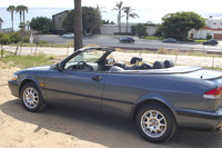 Picture of 2000 Saab 9-3 Base Convertible, exterior, gallery_worthy