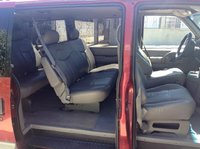 Picture of 1998 Chevrolet Astro Passenger Van Extended, interior