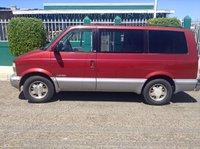 Picture of 1998 Chevrolet Astro Passenger Van Extended, exterior