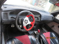 Picture of 1990 Toyota Corolla, interior, gallery_worthy