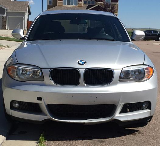 Bmw 128i Price: 2013 BMW 1 Series