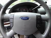 Picture of 2007 Ford Freestar SEL, interior