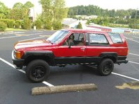 Picture of 1986 Toyota 4Runner 2 Dr STD, exterior
