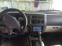 Picture of 2003 Mitsubishi Montero Sport XLS, interior