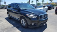 Picture of 2013 INFINITI JX35 Base, exterior, gallery_worthy
