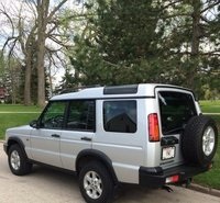 Picture of 2003 Land Rover Discovery S, exterior