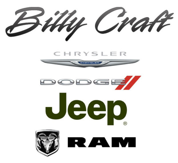 Billy craft chrysler dodge jeep ram new and used autos post for Billy craft honda lynchburg