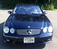 Picture of 2003 Mercedes-Benz CL-Class 2 Dr CL500 Coupe, exterior