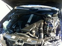 Picture of 2003 Mercedes-Benz CL-Class 2 Dr CL500 Coupe, engine