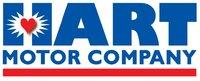 Hart GMC Kia logo