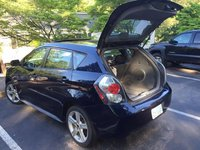 Picture of 2009 Pontiac Vibe 2.4L, exterior