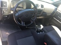Picture of 2012 Chevrolet Colorado LT1 Crew Cab 4WD, interior