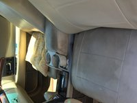 Picture of 1995 Cadillac Eldorado Touring Coupe, interior