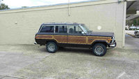 Picture of 1989 Jeep Grand Wagoneer 4 Dr STD 4WD SUV, exterior, gallery_worthy