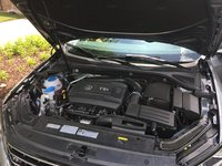 Picture of 2016 Volkswagen Passat 1.8T R-Line PZEV, engine