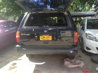 Picture of 1997 Nissan Pathfinder 4 Dr XE 4WD SUV, exterior