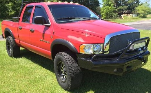 Dodge Ram 2500 Questions Front End Wobble Cargurus
