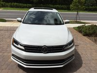 Picture of 2015 Volkswagen Jetta SE with Connectivity and Nav, exterior, gallery_worthy