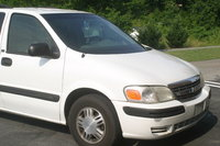 2005 Chevrolet Venture Picture Gallery