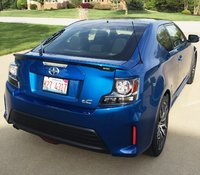 Picture of 2016 Scion tC Base